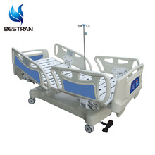 BT-AE023 Hospital Sickroom Electric Bed With Column Motor