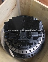 EC330BL Excavator Hydraulic Final Drive TM60 Travel Motor 14528259 14551150 made in China