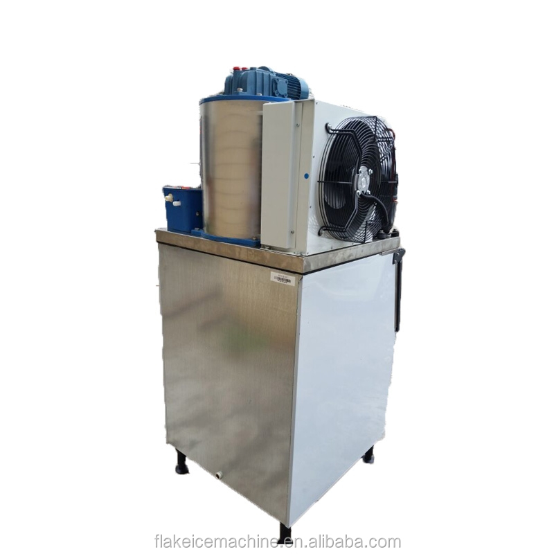 CE certification high-giant flake ice machine manufacture