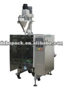 Automatic Protein Powder Bag Forming Filling Metering Packaging Machine, Packing Machine, Packaging Machine