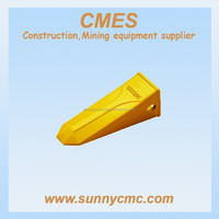 hot sell Volvo 210 bucket teeth for EC210 excavator Volvo parts hyundai bucket teeth