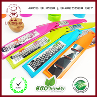 Multi-Function Kitchen hand vegetable slicer, vegetable and fruit dicer, cheap vegetable Slicer/Shredder
