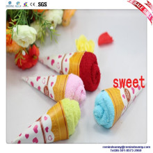 Lovely Ice Cream Towel Cake