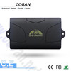 Good quality 6000mAh lithium battery car GPS tracker tk104 with waterproof case