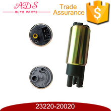 Car Engine Part Fuel Systems Parts Electric Fuel Pump Assy With OEM: 23220-20020