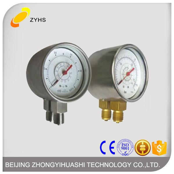 YX General Eletric Contact Pressure Guage/gage