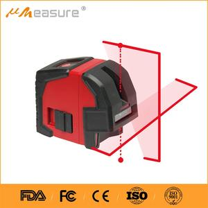 Two Plumb Points Two Lines MSR22 Laser Level Price
