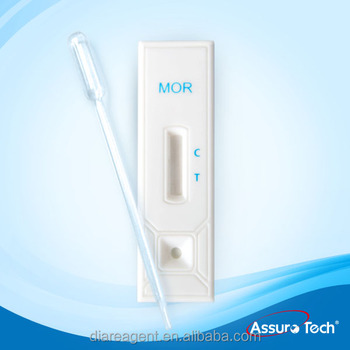 Ecotest Drug Morphine/ MOP Urine test kit
