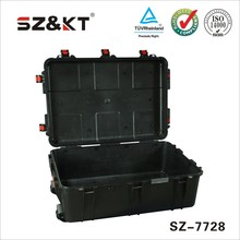 IP67 ABS sample carry tool case
