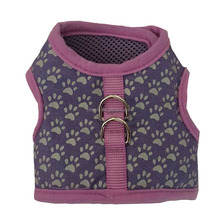 Sex woman with dog Fastener Pet Doggy Harness Vest