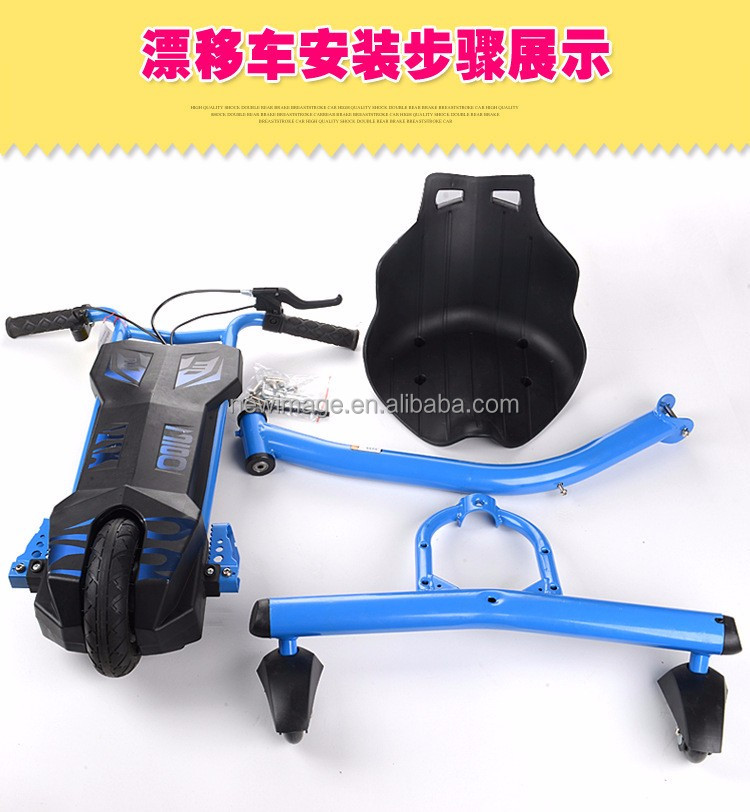 6.5 Inch 10km/h 100-200W 12V 3 Wheel scooter price mobility scooter electric