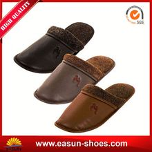 Good Quality wholesale warm mens slippers canada large sizes slippers's slippers home