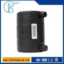 PE Pipe Fitting HDPE Sleeve Coupling