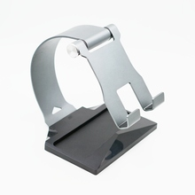 New Universal metal aluminum phone stand holder Rotation tablet Holder for Ipad and phone