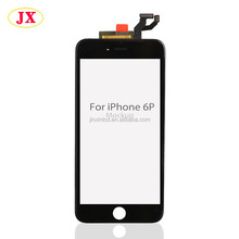 wholesale assembly touch screen cheap for iphone 6 plus lcd with digitizer