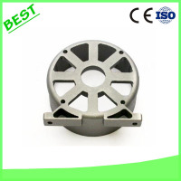 Machinery Part of Custom Made Aluminum Die Casting