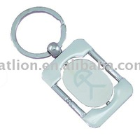 Promotional Customized Metal Keychain