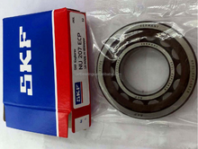 SKF bearing price list NU207ECP cylindrical roller bearing NU207