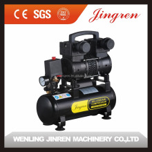 portable air compressor silent oil free air compressor no oil air compressor 9L