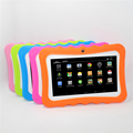 China supplier 7 inch bulk wholesale android kids tablet, education kids tablet