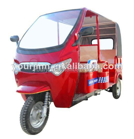 Made in China electric tricycle for passager