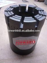 High Speed Concrete Core Drill Bits , Diamond Core Hole Drill Bits