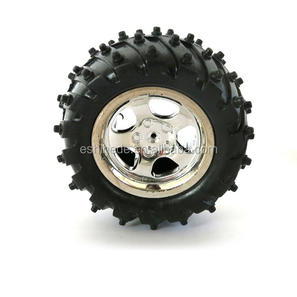 2015 Super Quality Newest TT Motor Wheel Off-road wheels