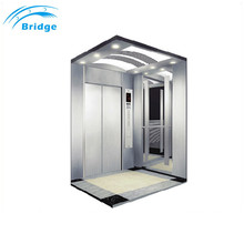 Modern Designed Passenger Elevator For Commercial Building
