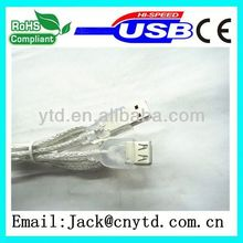 New Product for 30-pin to usb rca audio video cable Super quality