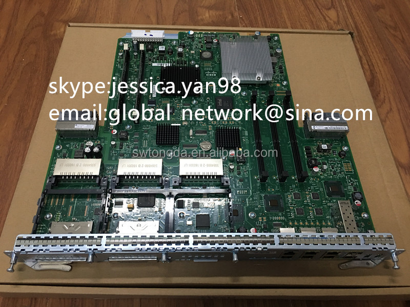 C3900-SPE250 original used Cisco C3900-SPE250/K9