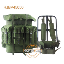 U.S Style Military ALICE Backpack Nepal Army alice pack backpack Individual Carrying Equipment