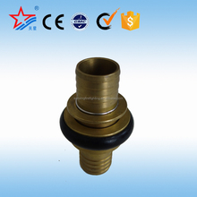 Top Alibaba supplier fire equipemnt fire hose coupling parts for sale