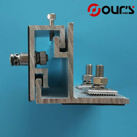 aluminum marble wall cladding wall mount bracket