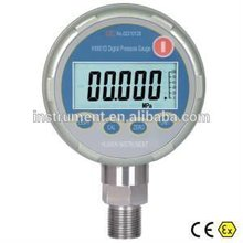 hx601 Stainless Steel Digital Pressure Gauge Price