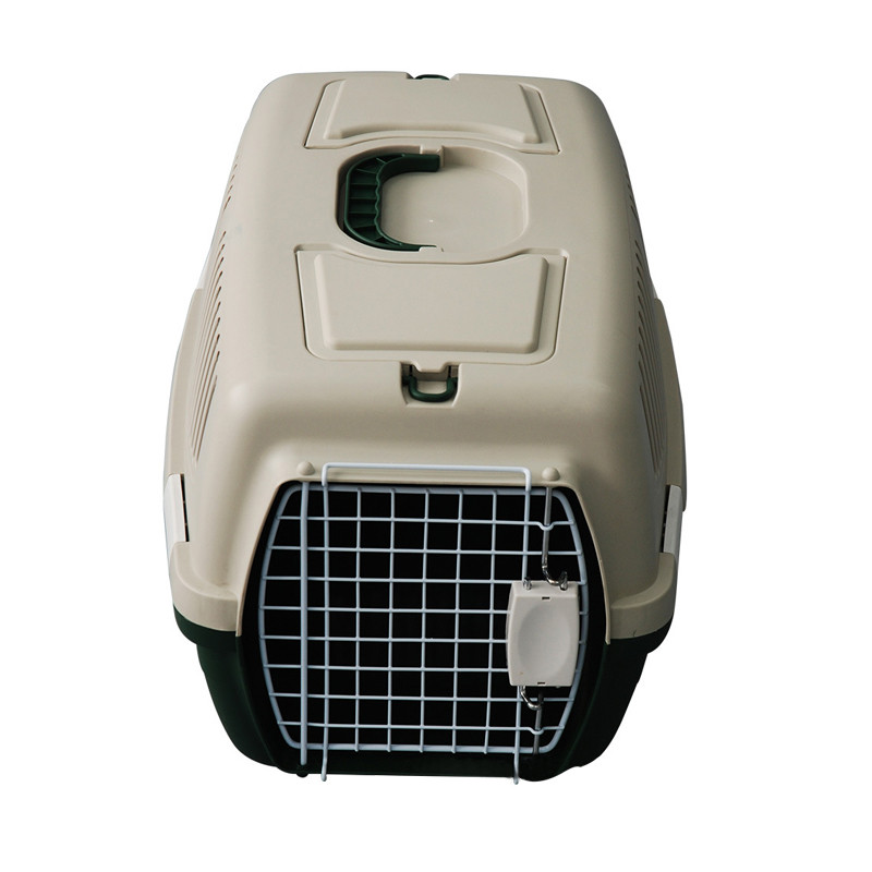 Ventilative Portable Cheap dog travel carrier