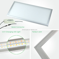 50w 60x120cm Panel Lighting 600x1200mm Led