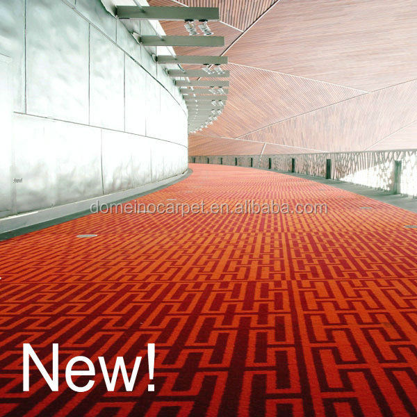 Broadloom Industrial Carpet Waterproof Ground Carpet
