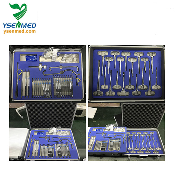Hot wholesale sterile kit cesarean section surgical instrument