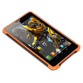 Hot Sale K8000 7 inch Touch Screen MT8321 Quad Core WIFI GPS Cheap China Rugged 3G Android Tablet PC