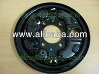 3 wheeler brake drum