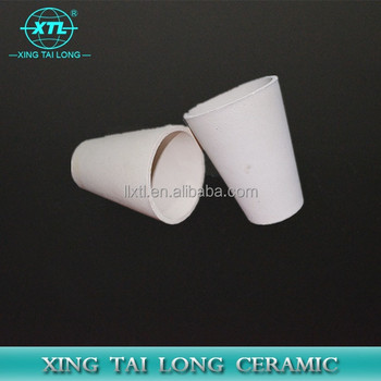 High quality gold melting ceramic crucible,crucibles for melting gold