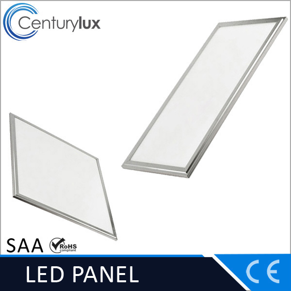 school/office/shopping malls white 4ftx2ft/ 1200x600 90w ultra-thin led recessed ceiling panel light