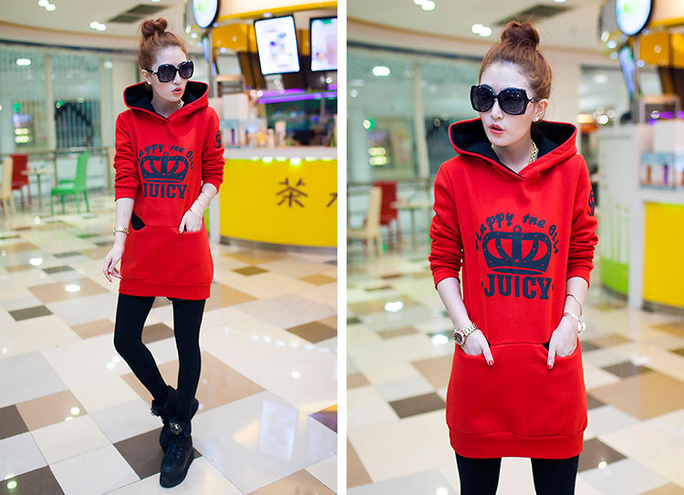 custom women tall hoodies wholesale