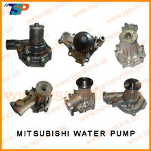 Cooling System parts for MITSUBISHI engine diesel water pump CW720831