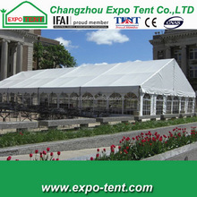 China products crazy Selling outdoor black marquee tent