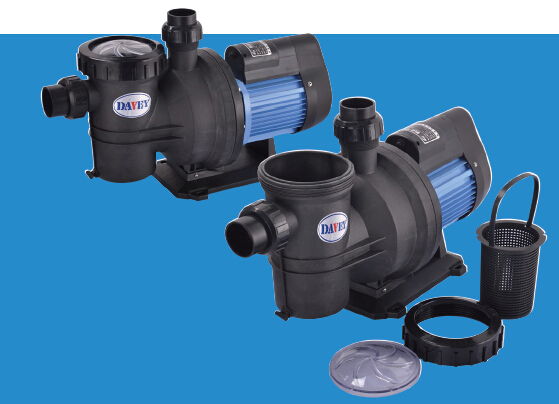 DB -circulation pump for swimming pool / water pump