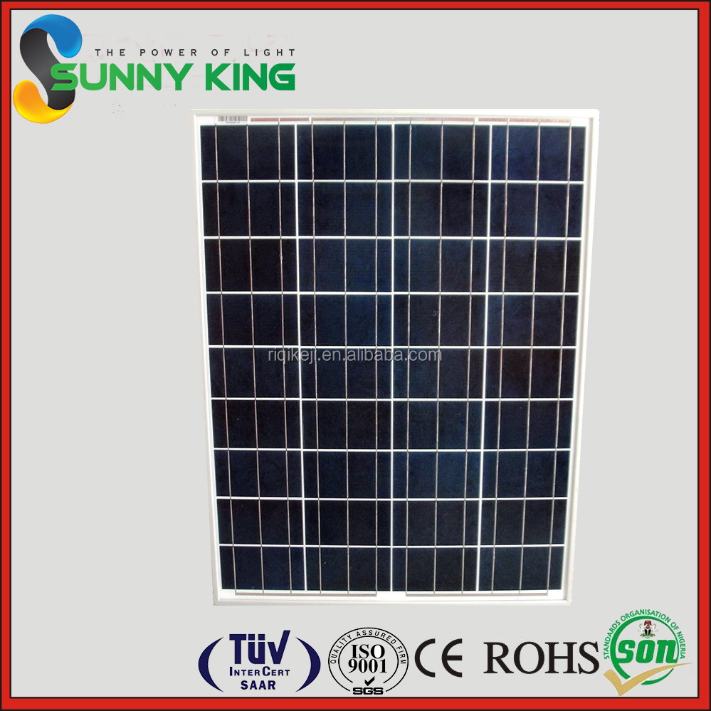 China factory supplier hot sale decoration 160w polycrystalline solar panel, 160w polycrystalline cell solar module