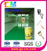epoxy floor paint-salt resistant anti slip floor varnish switch room floor