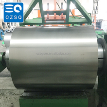 DC01 ST12 Ordinary stretch cold steel roll coil and strips