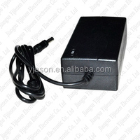 12V 5A 60W 5.5*2.1mm AC/DC Adapter Power Supply Charger for Display TV LCD